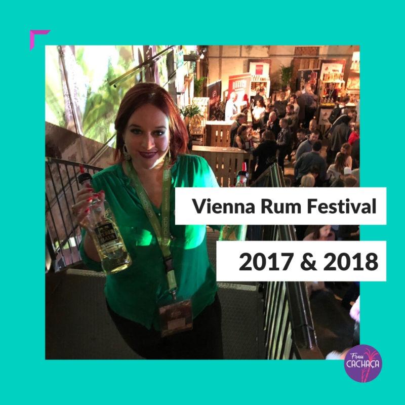 Frau Cachaça Vienna Rum Festival