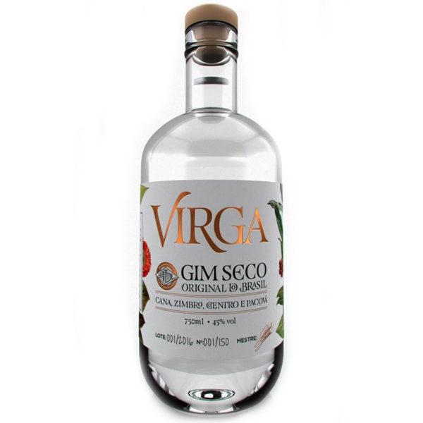Virga Gin bei Frau Cachaça kaufen