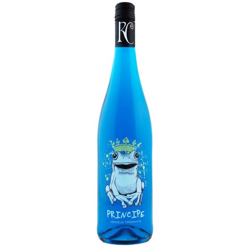 Blauer Wein kaufen bei Frau Cachaça